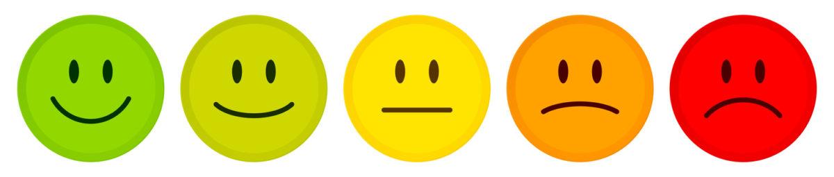 """""""Achtsamkeit erhöhen"""" – emotionale Lage erkennen"""