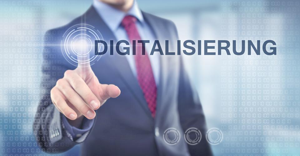Traditionelle Führungskompetenzen dominieren auch im digitalen Zeitalter