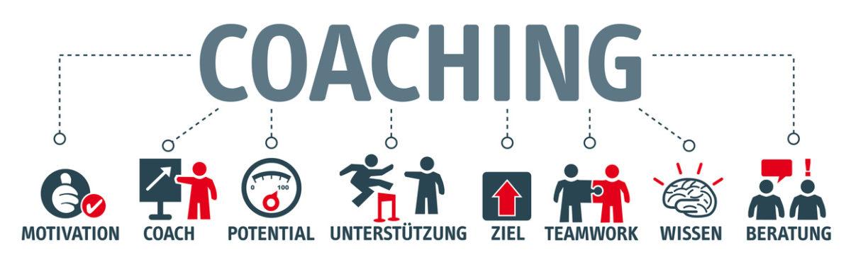 Einzelcoaching und -sparring kann gerade jetzt eine Hilfe sein
