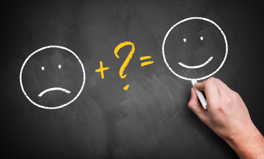 """Was Arbeitnehmer """"happy"""" macht…"""