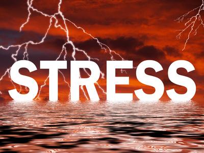 Stress ist ansteckend!